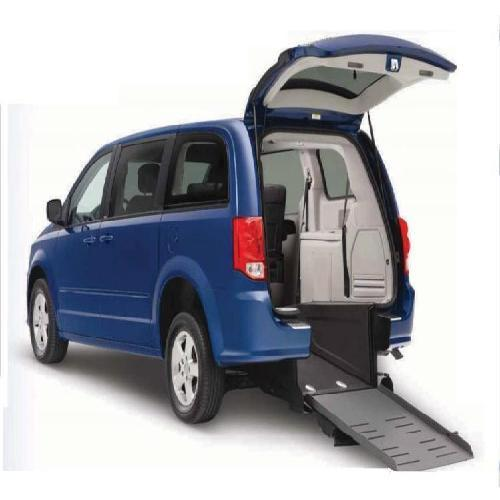 Image result for Wheelchair Accessible Vehicle