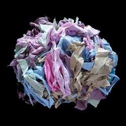 Cloth Cutting Waste