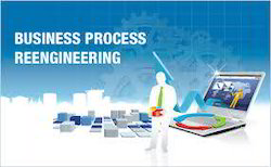 Process Re-Engineering Services in Mumbai