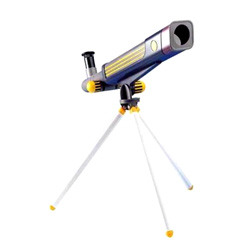 Telescope Imported