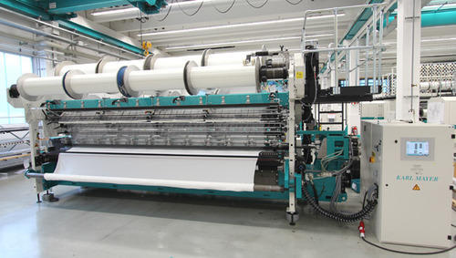 HKS Knitting Machine - View Specifications & Details of