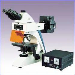HS 5000FT EPI-Fluorescent Microscope with Trinocular Head