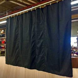 Fire Repellent Curtain