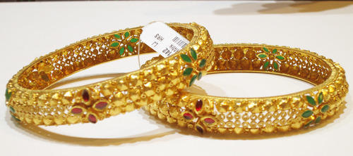 jewelry whatsapp kundan antique gold finish jewellery bracelet bangles