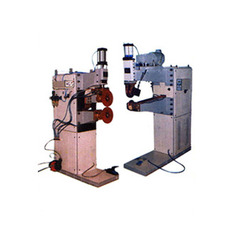 Seam Welding Machine