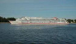 Volga, Oka and Kama River Cruises