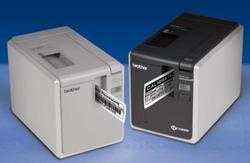 Desktop Barcode And Label Printer