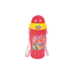 3320 Series Plastic School Kids Water Bottle