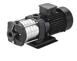 CRI Multistage Horizontal Booster Pumps