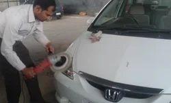 Car Glass And Headlamp Polishing And Restoration