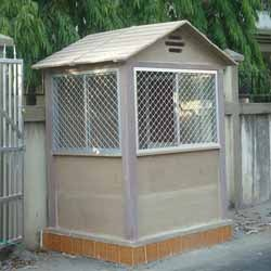 Guard Room View Specifications Details of Portable Cabins by