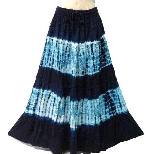 2c97381343 Long Skirts, लंबी स्कर्ट at Rs 540 /piece(s)   Mansarovar ...
