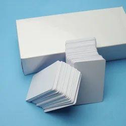 PVC Core Sheets