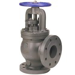 Cast Iron Steam Valve
