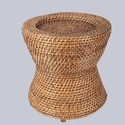 Sitting Wicker Murha