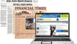 Online Newspaper  Advertisement Service