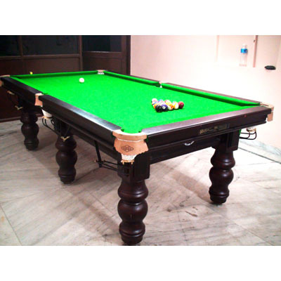 Shri Shyam Billiards, Delhi - Manufacturer & Buyer-Individual of ...