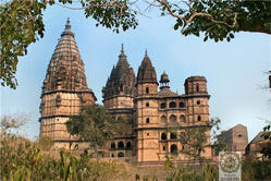 Hotel Orchha Booking