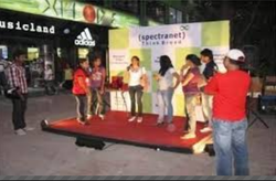 Promotional Road Shows