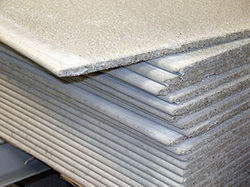 Fiber Cement Flat Boards