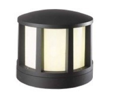 Vista Modern Gate Light