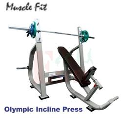 Incline Press