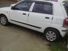 Maruti Alto K10 VXi  used  Car ,sell