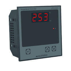 UTC-1131 Multispan Make Temperature Controller