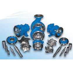 Pump Spares - Pump Parts Latest Price, Manufacturers & Suppliers
