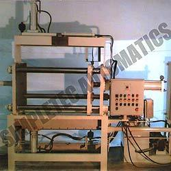 Automatic Pressure Gelation Machine- 7.5T
