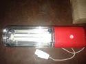 Solar CFL Light