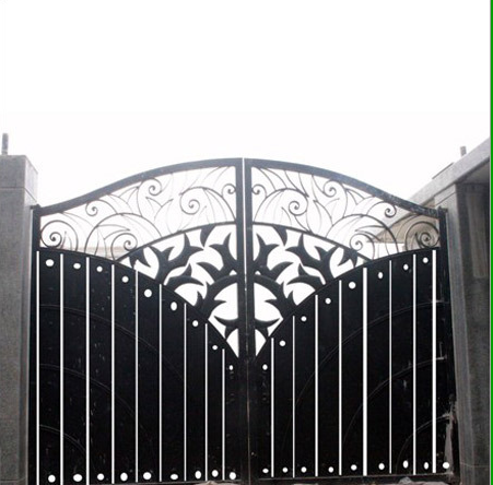 S S Gate Amp Grills Mild Steel Gate Fabrication Services