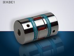 Back Lash Free Servo Couplings