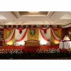 Sj Decorator Service Provider Of Wedding Stage Decorations