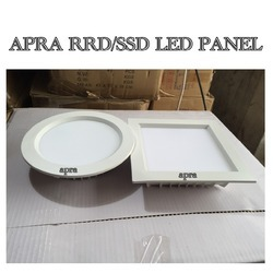 Apra LED Panel RRD & SSD Series
