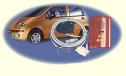 Automobile Gas Leakage Detectors