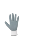 Polyester Nitrile Dipped Glove