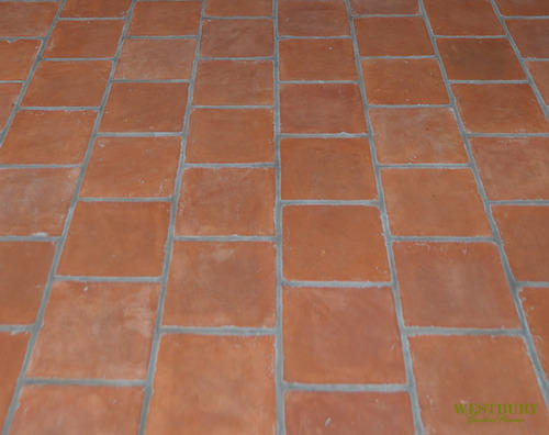 Terracotta Floor Tile Terracotta Floor Tile Terracotta