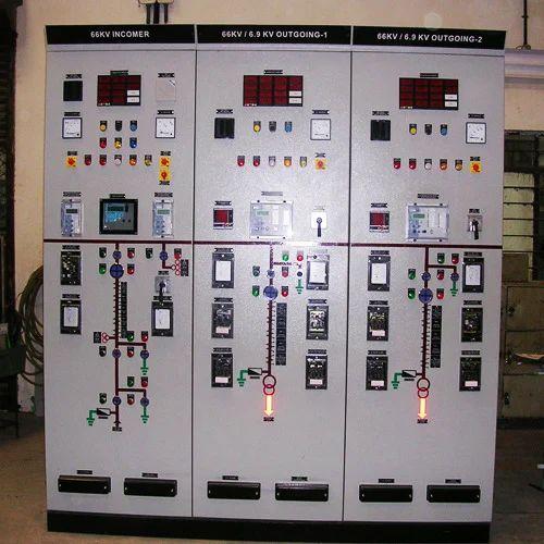 Feeder Pillar Panels Electrical Power Panels Digital
