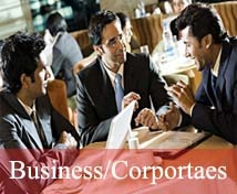 Business Corporate Catering Service