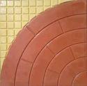 D- Round Designer Tiles