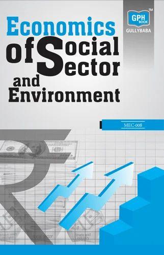 Popular Social Economics Books