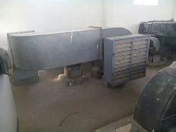 5 Micron Air Ventilation System