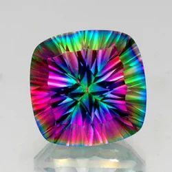 Loose Rainbow Gemstone, Precious Stones And Gemstones | A U  Gems in