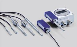 Humidity And Temperature Transmitter For ETO Environments