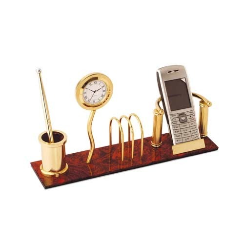 Corporate Gifts Table Top Pen Stand Wholesale Trader