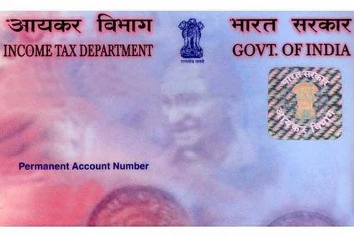 Pan Card Services In Charkhi Dadri Id 8194048748