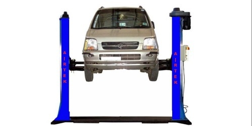 Air Compressors and Two Post Lifts Manufacturer | Airtek Compressors