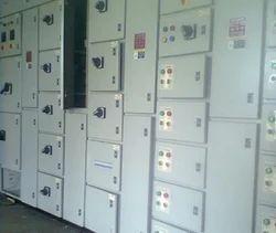 PCC Panel & Dol Starter Panel