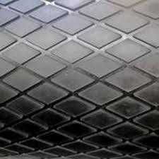 Diamond Rubber Sheets